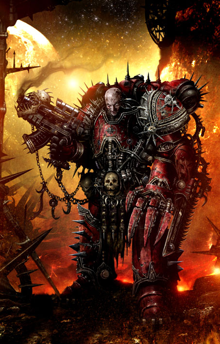 Word_Bearers_Omnibus_cover_art_chaos