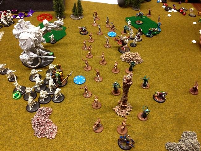 Mercs (Brenden) vs. Jamar (Cryx) 1