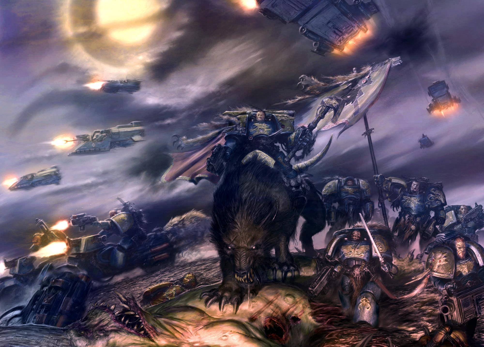 warhammer-40k-space-wolves-spaceship-battle-games