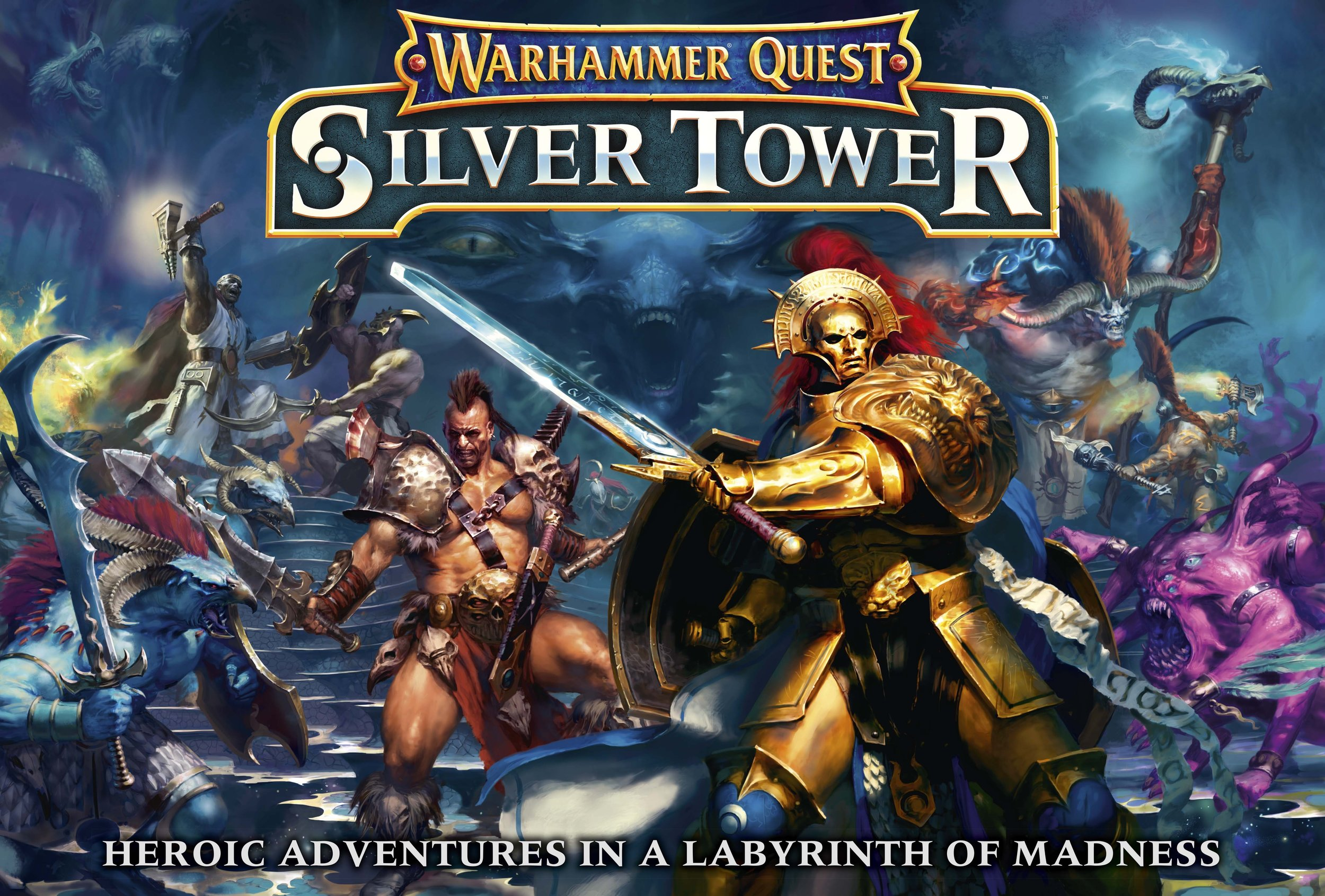 warhammer-quest-silver-tower-1