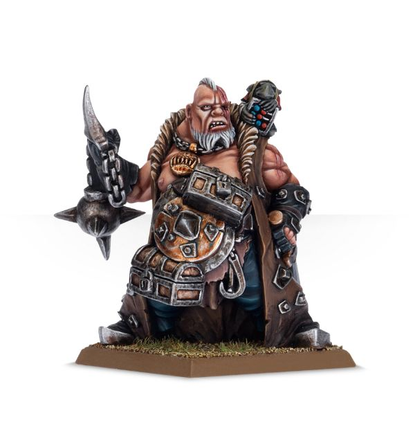 Age of Sigmar Tactics: Gutbusters Units — The Dice Abide
