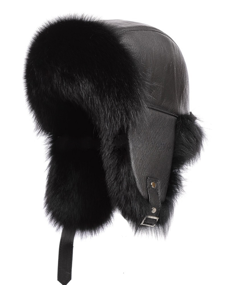 Pic of Ushanka