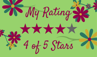 My Rating 4 Stars