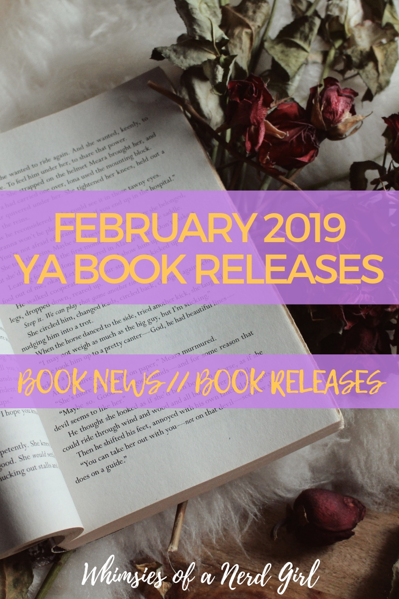 An Affair of Poisons ,  Addie Thorley ,  The Antidote ,  Shelley Sackier ,  The Blood Spell ,  Ravenspire series ,  C.J. Redwine ,  Bloodwitch ,  The Witchlands series ,  Susan Dennard ,  The Cerulean ,  The Cerulean duology ,  The Cerulean series ,  Amy Ewing ,  Clouded by Envy ,  Candace Robinson ,  Courting Darkness ,  Courting Darkness duology ,  Courting Darkness series ,  Robin LaFevers ,  Crown of Feathers ,  Crown of Feathers series ,  Nicki Pau Preto ,  Dark of the West ,  Glass Alliance series ,  Joanna Hathaway ,  The Deceiver's Heart ,  The Traitor's Game series ,  Jennifer A. Nielsen ,  The Downstairs Girl ,  Stacey Lee ,  The Dysasters ,  The Dysasters series ,  P.C. Cast ,  Kristin Cast ,  P.C. Cast & Kristin Cast ,  Enchantée ,  Gita Trelease ,  Fame Fate and The First Kiss ,  Fame Fate and the First Kiss ,  Kasie West ,  Four Dead Queens ,  Astrid Scholte ,  Gates of Stone ,  Lord of the Islands ,  Angus Macallan ,  Lord of the Islands series ,  High Stakes ,  Casey L. Bond ,  Lady Smoke ,  Ash Princess series ,  Ash Princess trilogy ,  Laura Sebastian ,  Last of Her Name ,  Jessica Khoury ,  Marvel Powers of a Girl ,  Lorraine Cink ,  Mist Metal and Ash ,  Ink Iron and Glass series ,  Gwendolyn Clare ,  Pretend She's Here ,  Luanne Rice ,  The Priory of the Orange Tree ,  Samantha Shannon ,  The Raven Tower ,  Ann Leckie ,  Robber Girl ,  S.T. Gibson ,  S. T. Gibson ,  Robbergirl ,  A Soldier and A Liar ,  Caitlin Lochner ,  Stolen Time ,  Danielle Rollins ,  Tarot ,  Marissa Kennerson ,  Tomboy ,  The Hartigans series ,  Avery Flynn ,  The Triumphant ,  Valiant series ,  Lesley Livingston ,  Vortex Visions ,  Air Awakens ,  Vortex Chronicles ,  Air Awakens: Vortex Chronicles ,  Air Awakens: Vortex Chronicles series ,  Elise Kova ,  The Waning Age ,  S.E. Grove ,  The Warrior Maiden ,  Hagenheim series ,  Melanie Dickerson ,  Warrior of the Wild ,  Tricia Levenseller ,  We Set the Dark on Fire ,  Tehlor Kay Mejia ,  The Wickerlight ,  Mary Watson