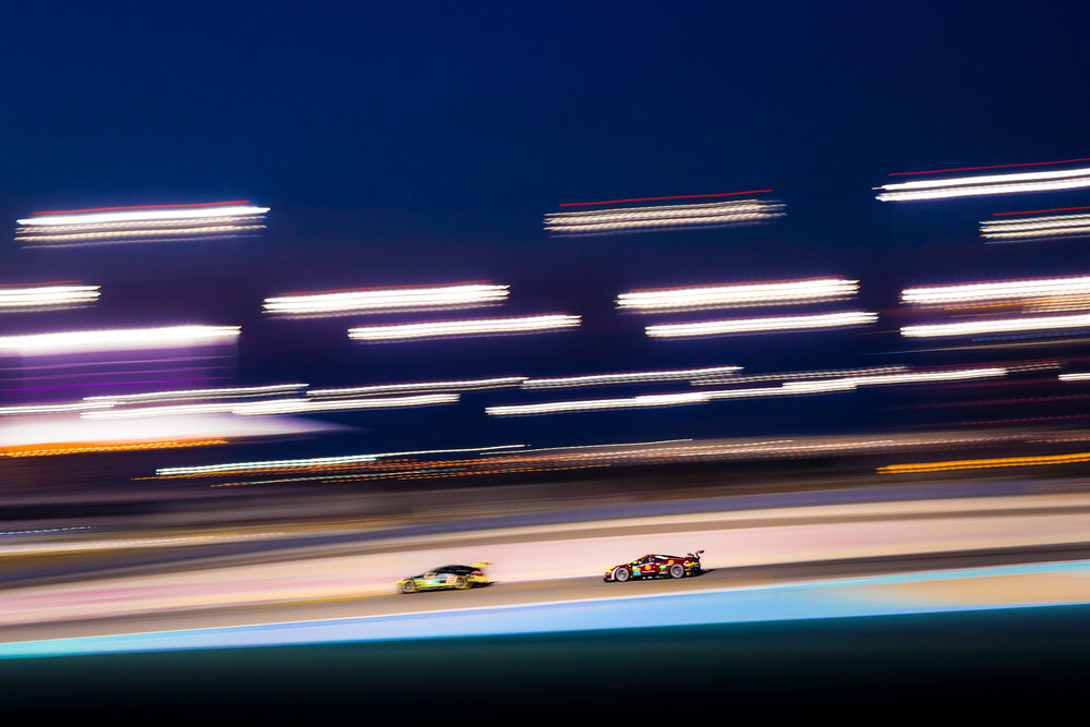 6 Hours of Bahrain -