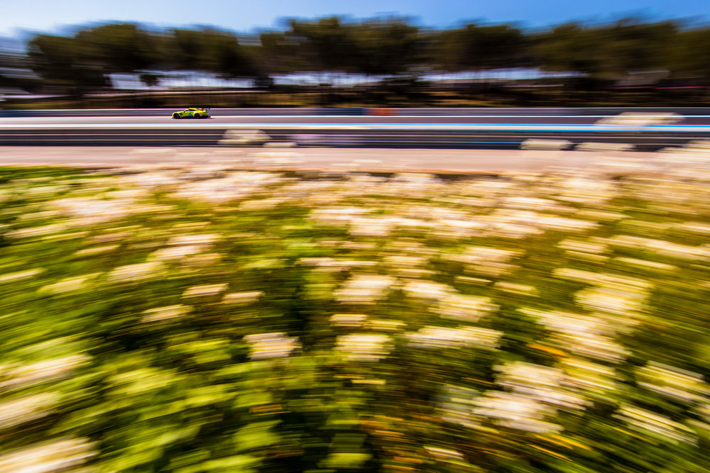 The Paul Ricard Prologue