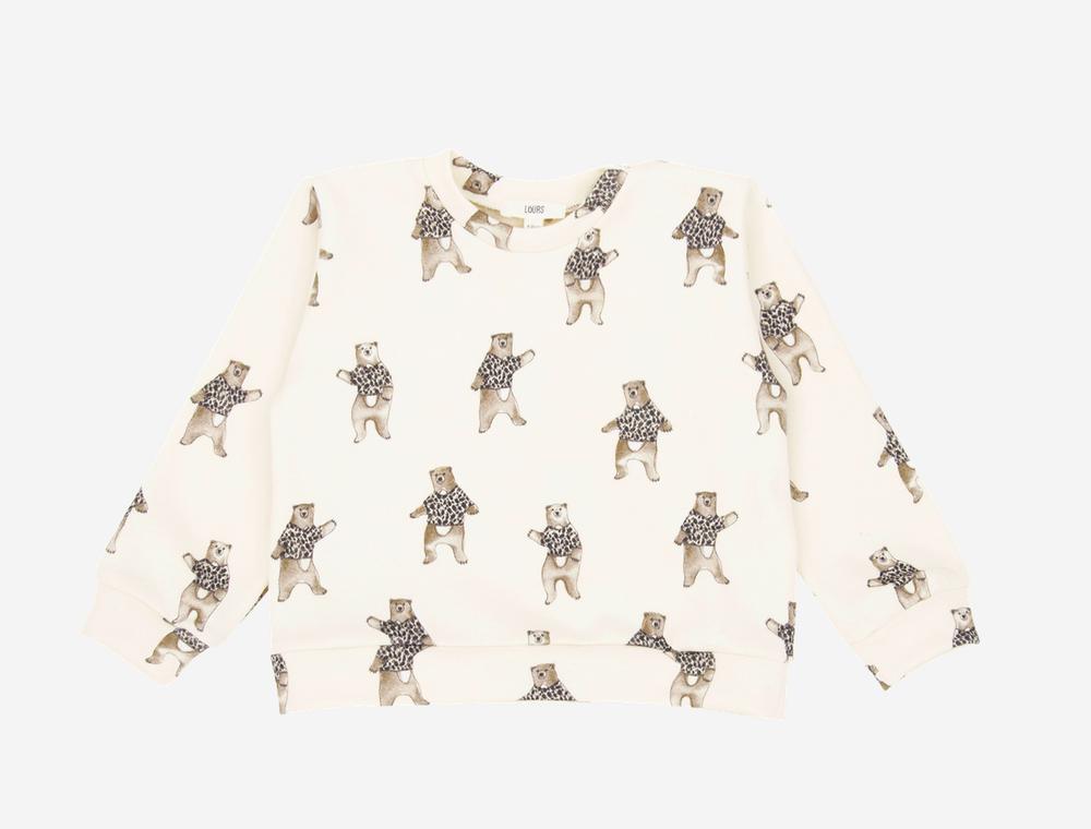 L'Ours - Textile Design 2017