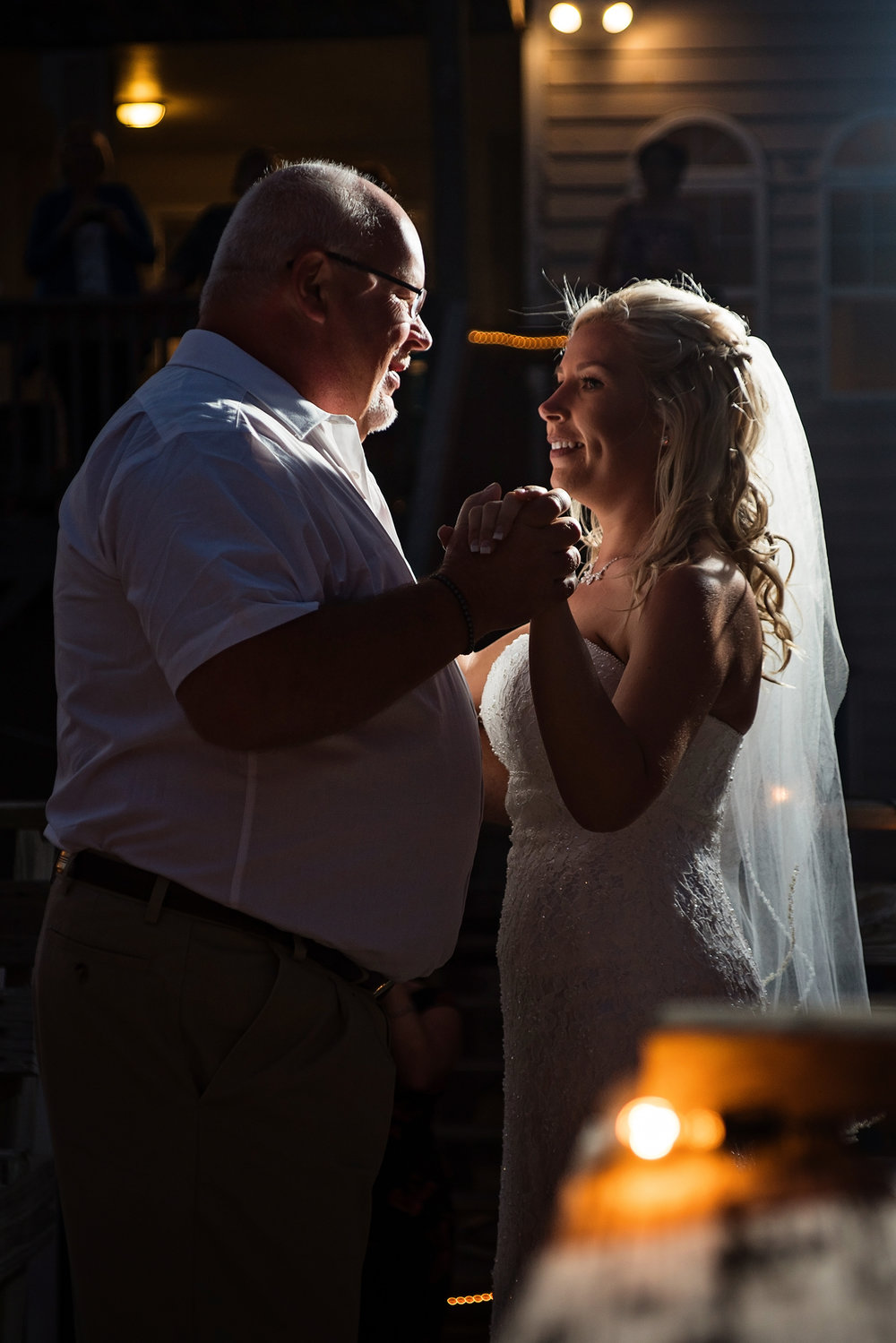 Father-Daughter Dance -