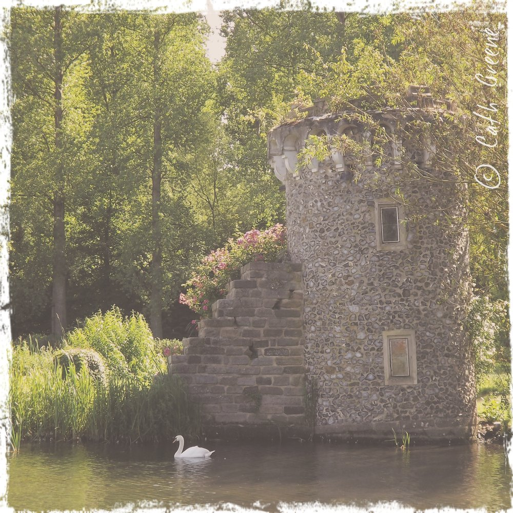 Cath Greene Oxnead Hall Tower.jpg