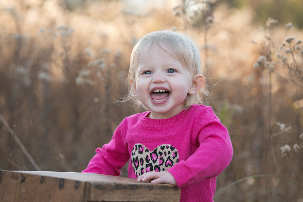Witkowski Family - I contacted Soulshine Photography over a year ago when I was expecting my daughter so we could schedule her newborn shoot. I received a response within 24 hours. Sara came to our home and worked her magic with our sweet girl and got some amazing shots! We have since used Soulshine Photography two more times!!! Her work speaks for itself and she is great with kids. I highly recommend her; you won't be disappointed. I look forward to capturing our family moments with Sara in the years to come!Soulshine clients since 2011