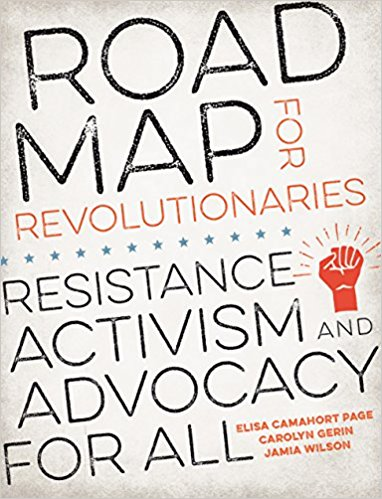 Coming in September - A direct, snappy guidebook on engaging in effective day-to-day activism and advocacy at all levels that uses checklists, interviews, and case studies to showcase the tools for making the changes you want to see.As marches, protests, and boycotts return to the cultural conversation in the United States and everyday people look to take action and make their voices heard, this hands-on, hit-the-ground-running guide delivers lessons on practical tactics for navigating and protecting one's personal democracy. Aimed at people who want to act but don't know what to do next.Pre-order now:Amazon B&N IndieBound iBooks Google Books