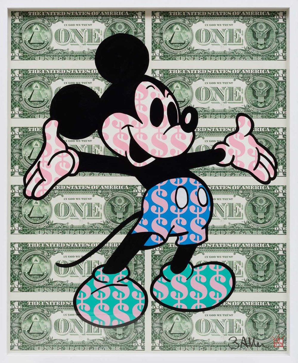 BenAllen_Monster_Mickey_Blue_110cmx135cm_FRAMEDONLY_Acrylic_spraypaint_stencil_giclee_320gsmpaper_£.jpg