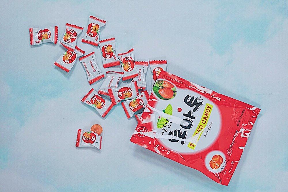 Tomato Candy - Whoa.