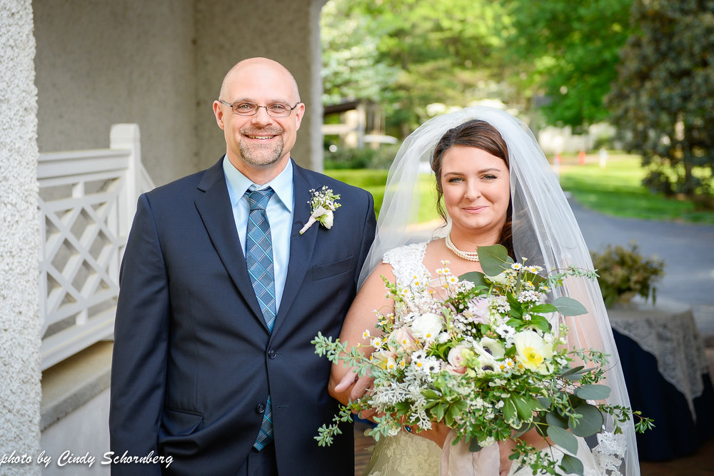 charlottesville vineyard wedding 2