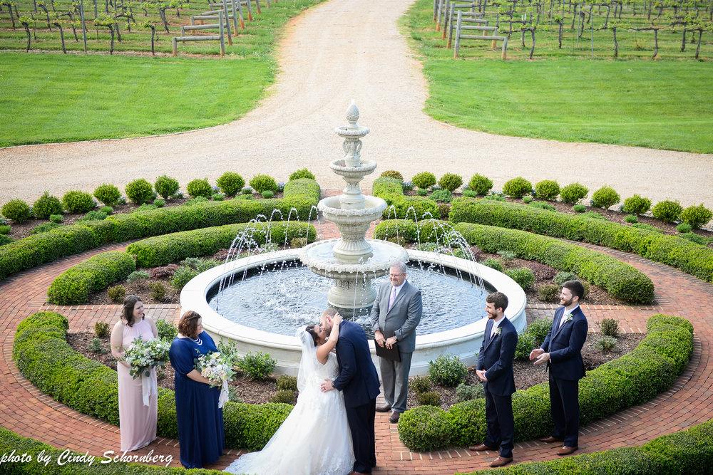 virginia vineyard wedding 4