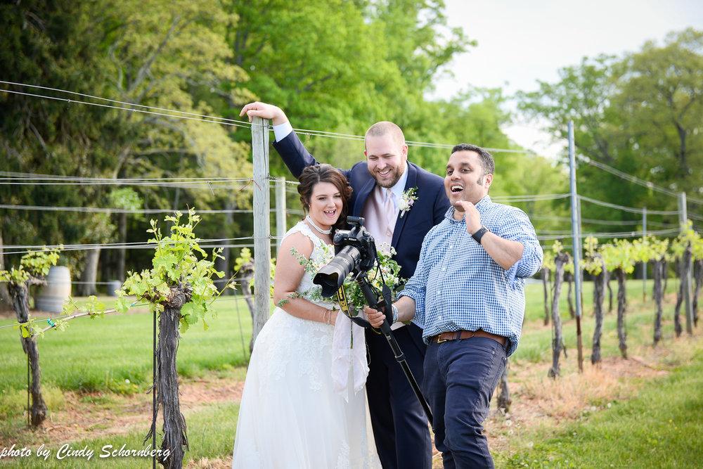 virginia vineyard wedding 7