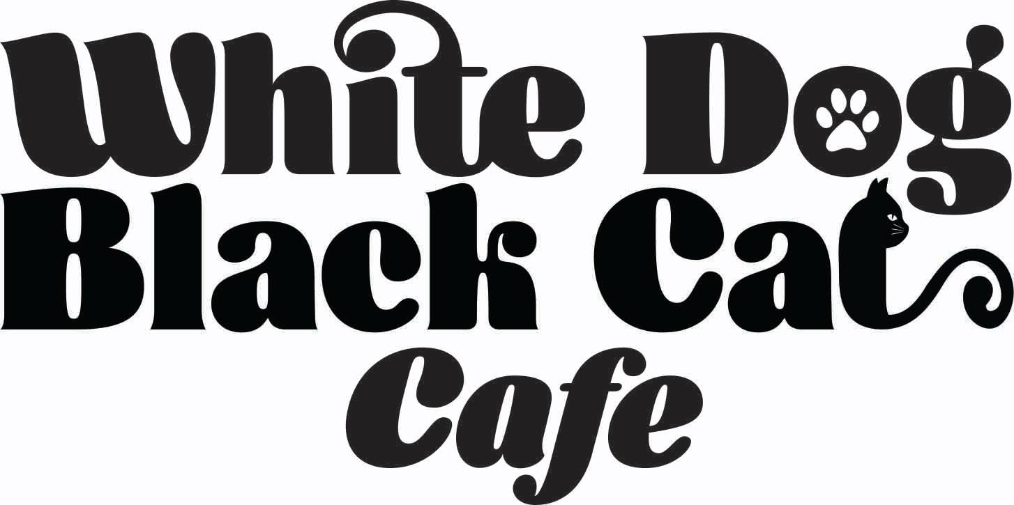 White Dog Black Cat Cafe