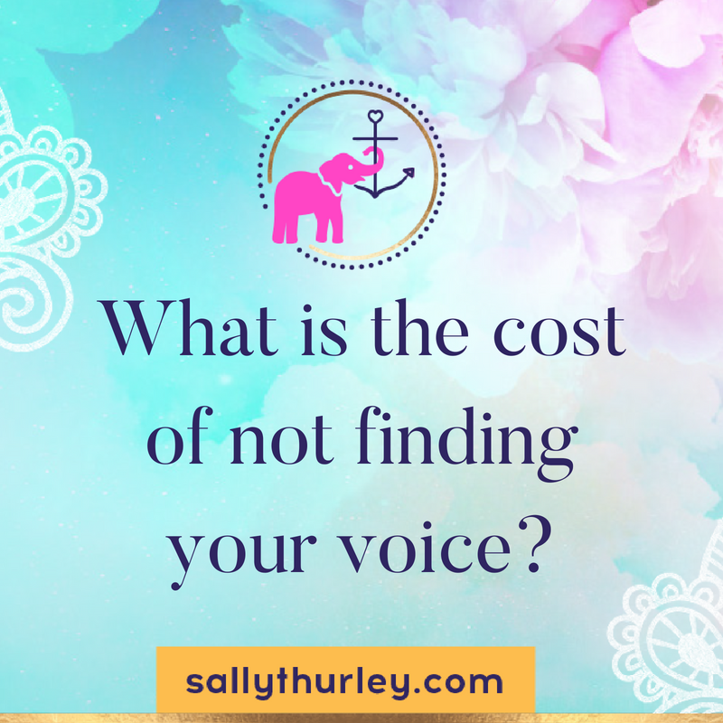 What is the cost of not finding your voice_.png