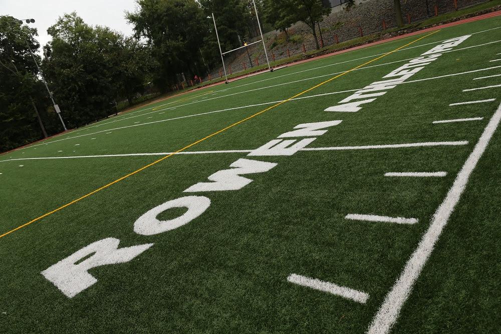 Rowen Athletic Field