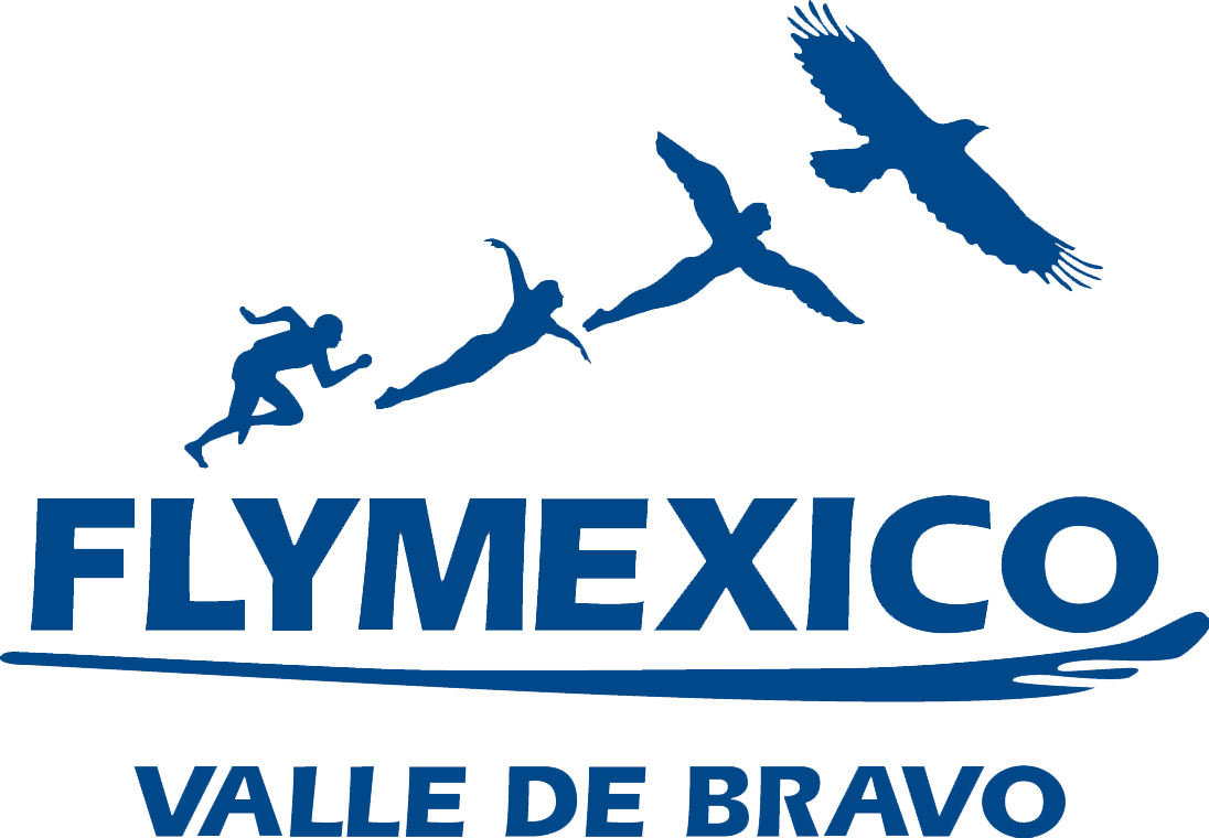 Fly Mexico in Valle de Bravo