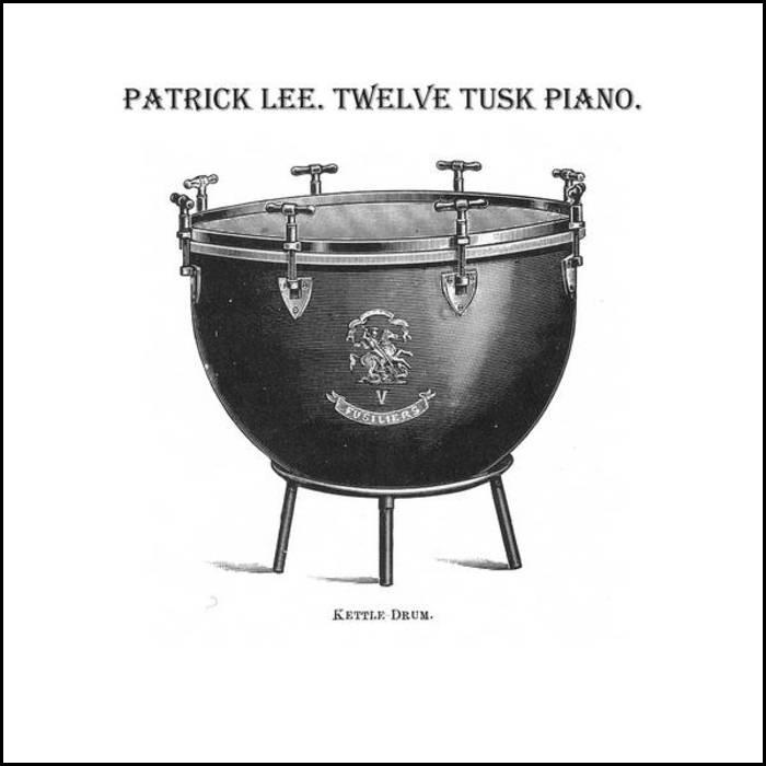 Twelve Tusk Piano