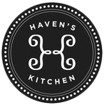 Recipe courtesy of  Haven's Kitchen