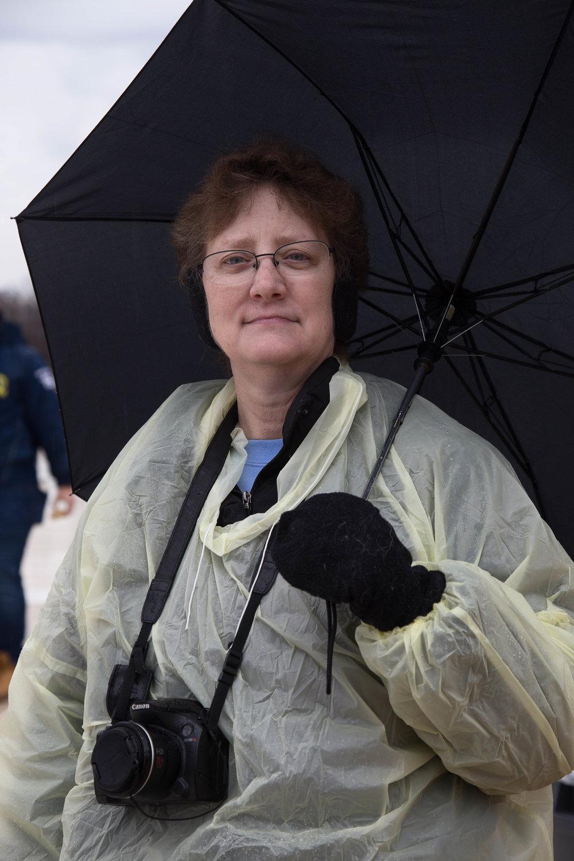 Donitta Gardiner - Des Moines, Iowa