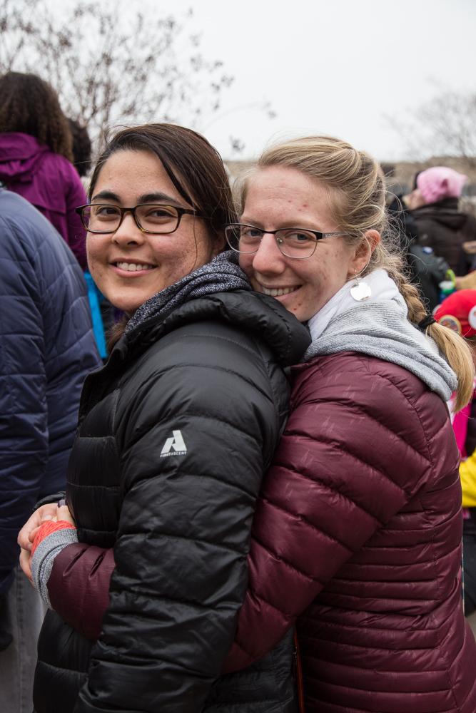 Musheng Alishahi&Olivia Fantini - Providence, Rhode IslandOlivia: