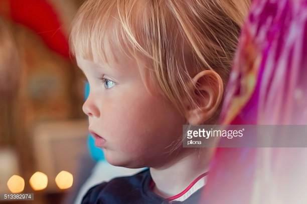 Sacred kids -