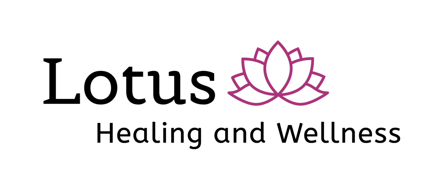 Lotus Healing and Wellness