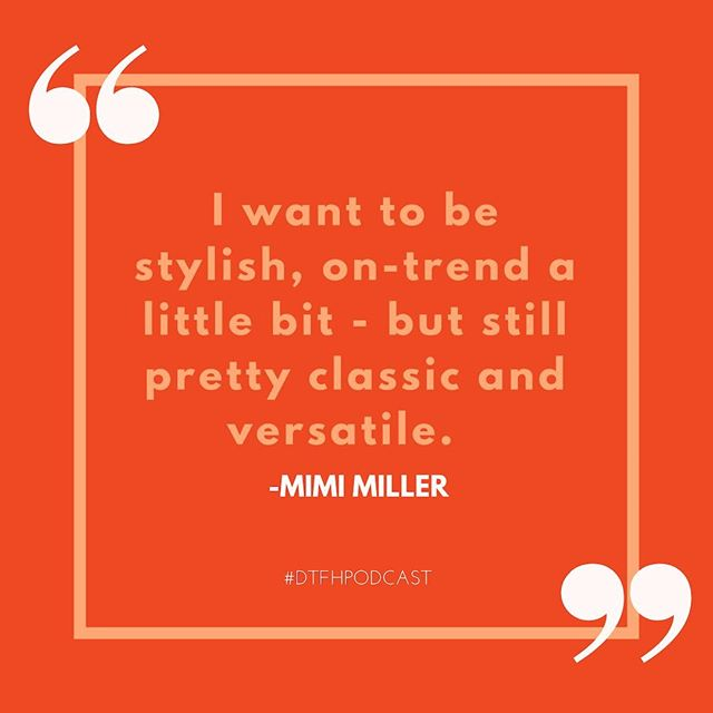 Retweet @shopmimimiller! Did ya'll catch out latest interview with the woman behind the clothes? Don't forget to use the code FOX20 to get 20% off Mimi's Fall Collection at shopmimimiller.com before it expires on 11/15. .⠀⠀⠀⠀⠀⠀⠀⠀⠀ .⠀⠀⠀⠀⠀⠀⠀⠀⠀ .⠀⠀⠀⠀⠀⠀⠀⠀⠀ #entrepreneur #dtfhpodcast #thefoxden #girlboss #dailythustle #businesswomen #womeninbiz #womensupportingwomen #creativeminds #thehappynow #getinspired #shoplocal #wordsofwisdom #dailythoughts #dailyhustle #babesinbusiness #acreativedc #womeninbiz #calledtobecreative #motivationalquotes #thatsdarling #risingtidesociety #womensupportingwomen #designyourlife #quoteoftheday #womenswear #fallfashion #dailymusings