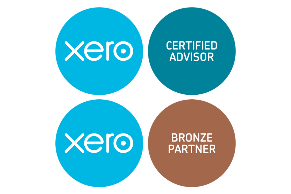 CounTek is a Xero Bronze Partner and Certified Advisor -