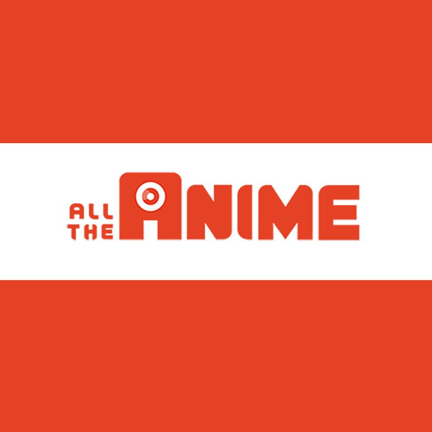 Anime Supplier - Screening Room Sponsor