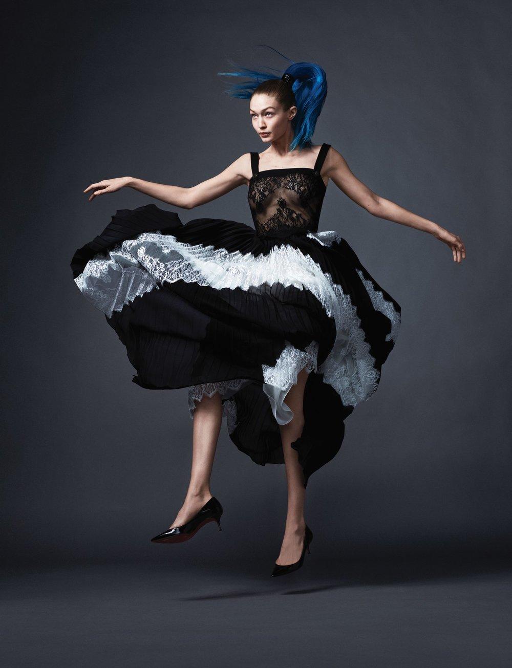 Mikael Jansson - Vogue