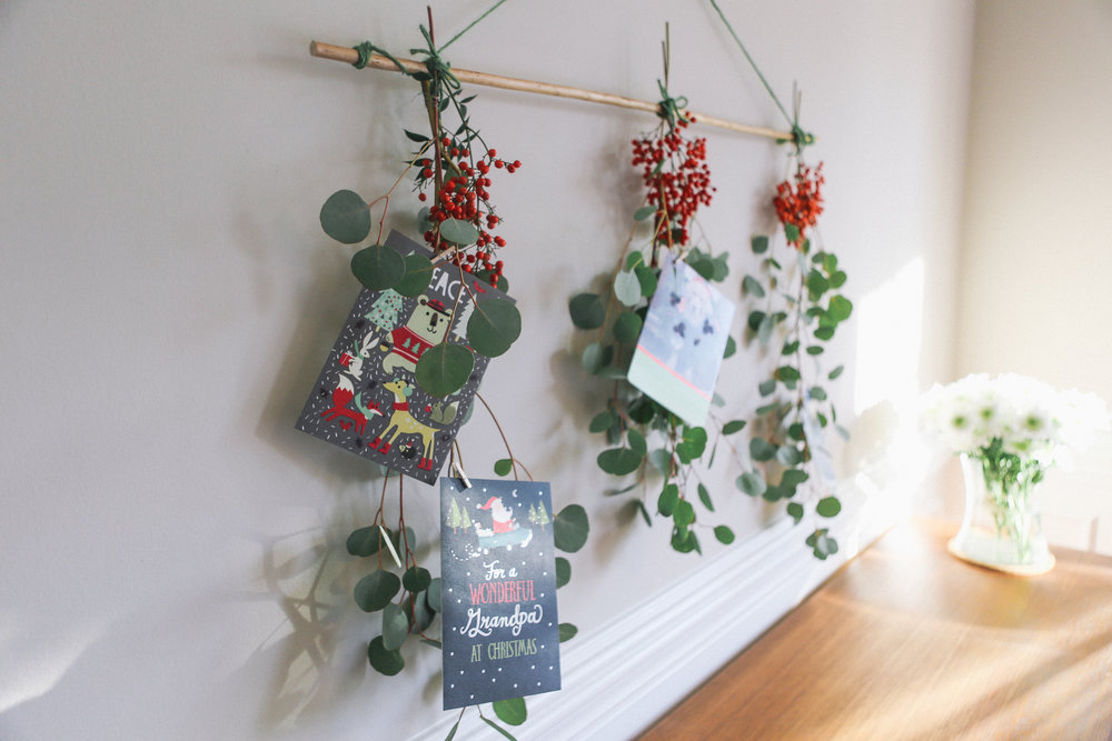 Home Organizing For The Holidays