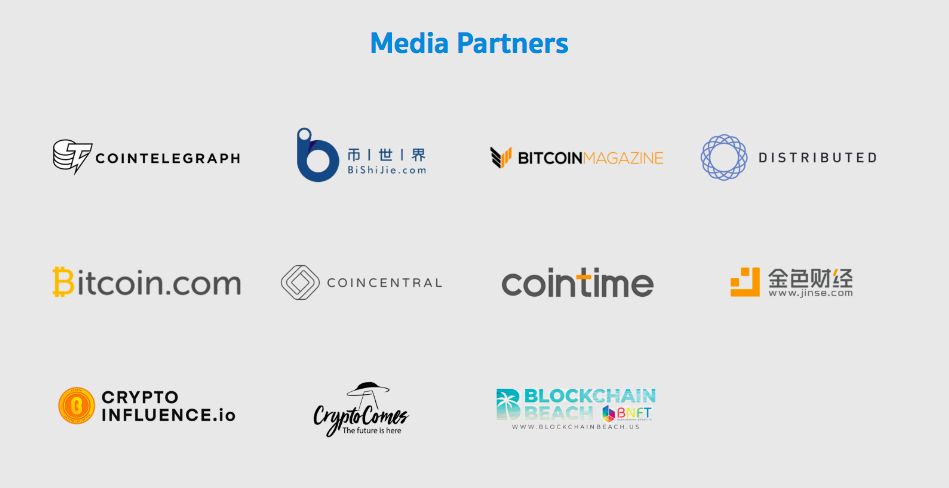 Media Partnership with Blockchain Connect in San Jose - 10