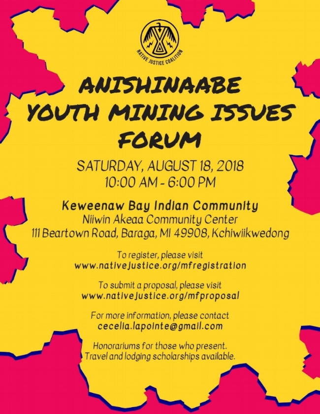 Youth Mining Issues Forum Flyer 2018.jpg