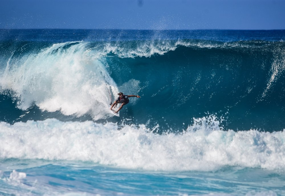 SURFING   Average Swell Height | Average Swell Period | Type of Break | Wave Reliability | Wave Quality | Crowds | Difficulty | Closest Surf Park | Average Water Temp