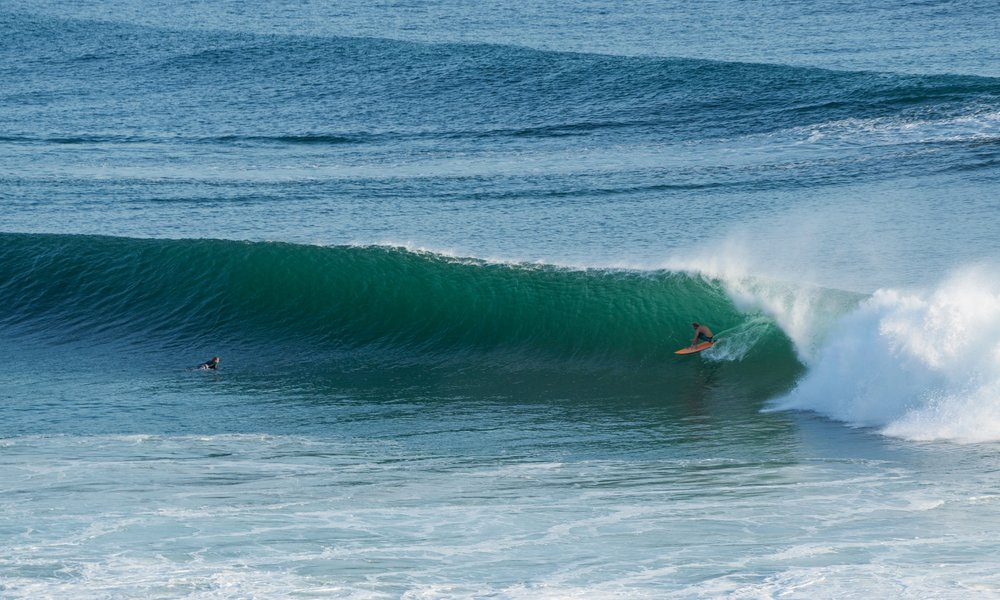 RipATrip Surf Trip