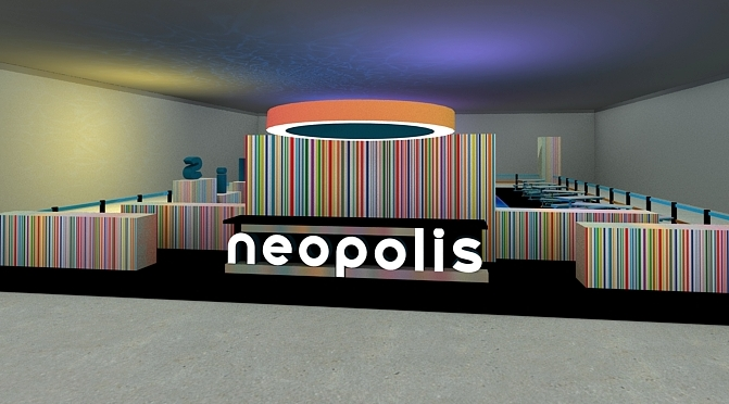 Neopolis Lindavista - Av Fortuna 334, Magdalena de las Salinas, 07760 Ciudad de MexicoLINDAVISTA@THENEOPOLIS.COM