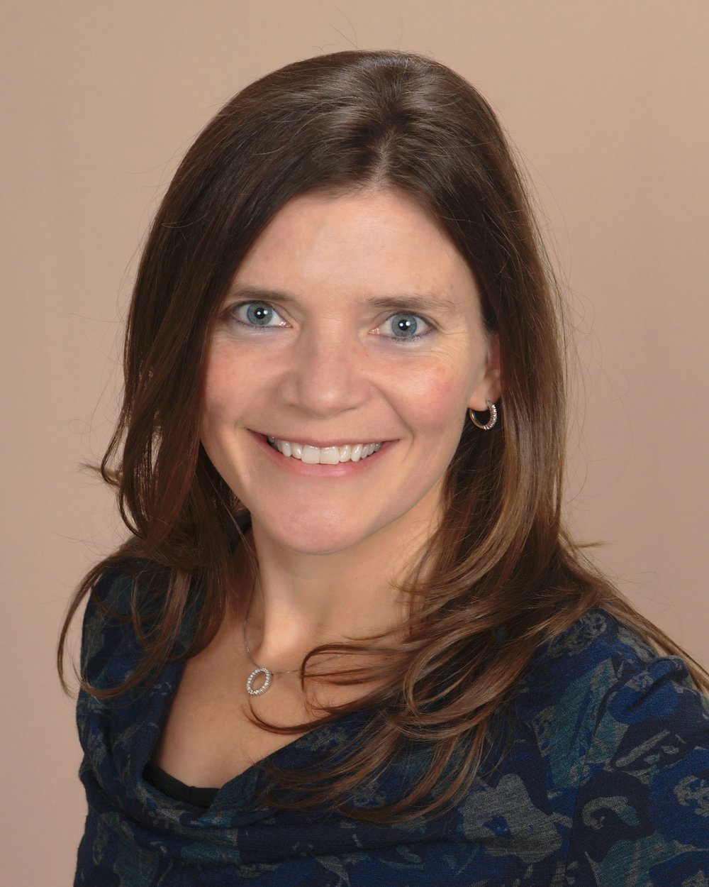 Jennifer Craig, BA, EMP, LHWC - Energy Medicine Practitioner and Well-Being Trainer