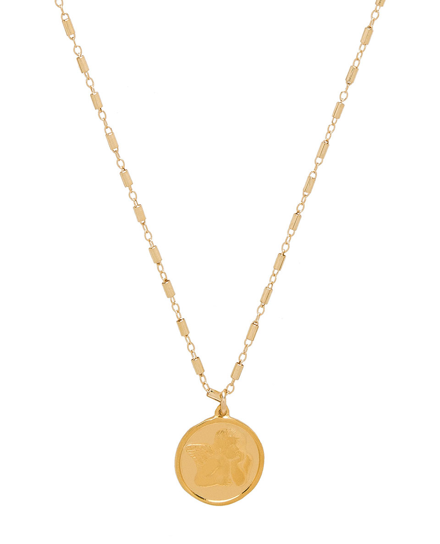 Natalie B Jewelry Raphael Necklace     $62