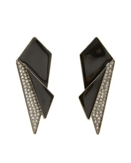 Mango deco earrings     $19.99