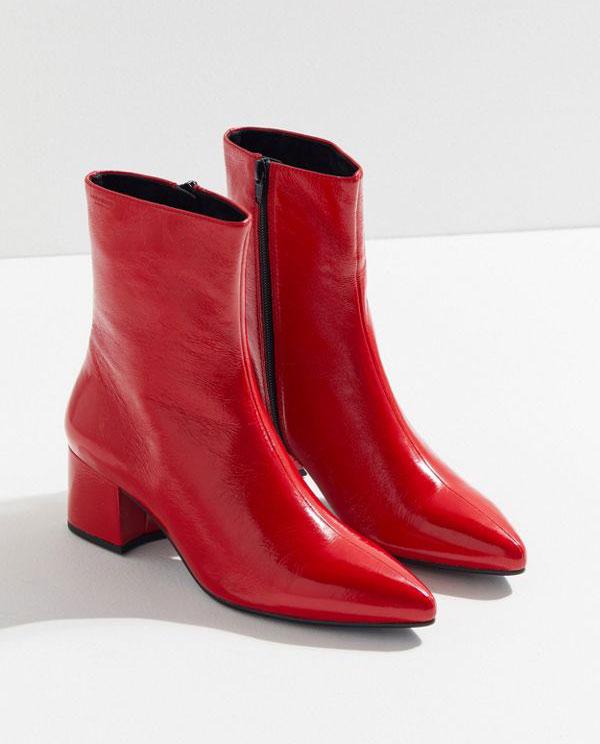 Vagabond Boots     $160