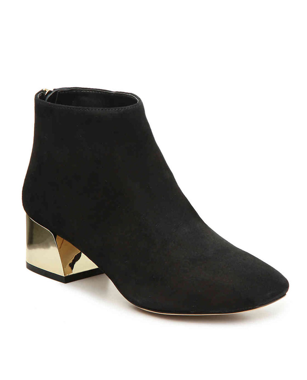 Karl Lagerfeld Paris Bootie     $79.99