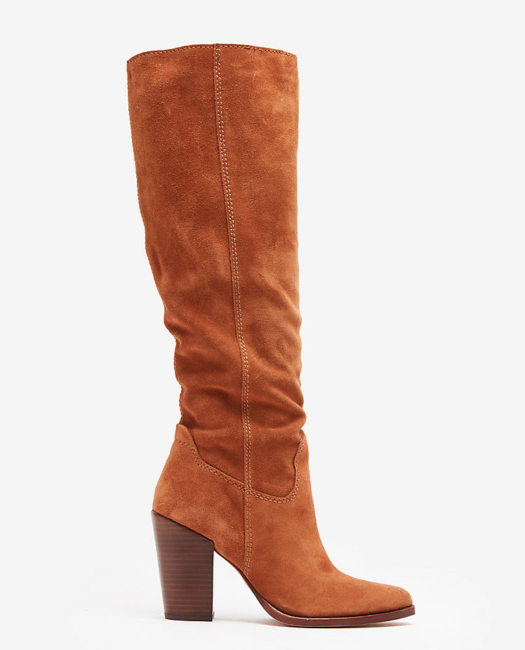 Dolce Vita Slouchy Boots     $161
