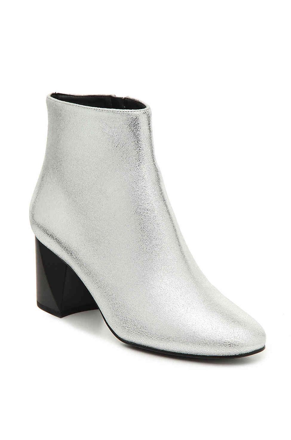 Kendall + Kylie Metallic Boots     $69.99