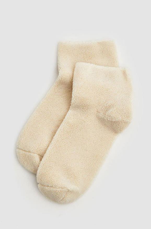 Baserange Socks  $25