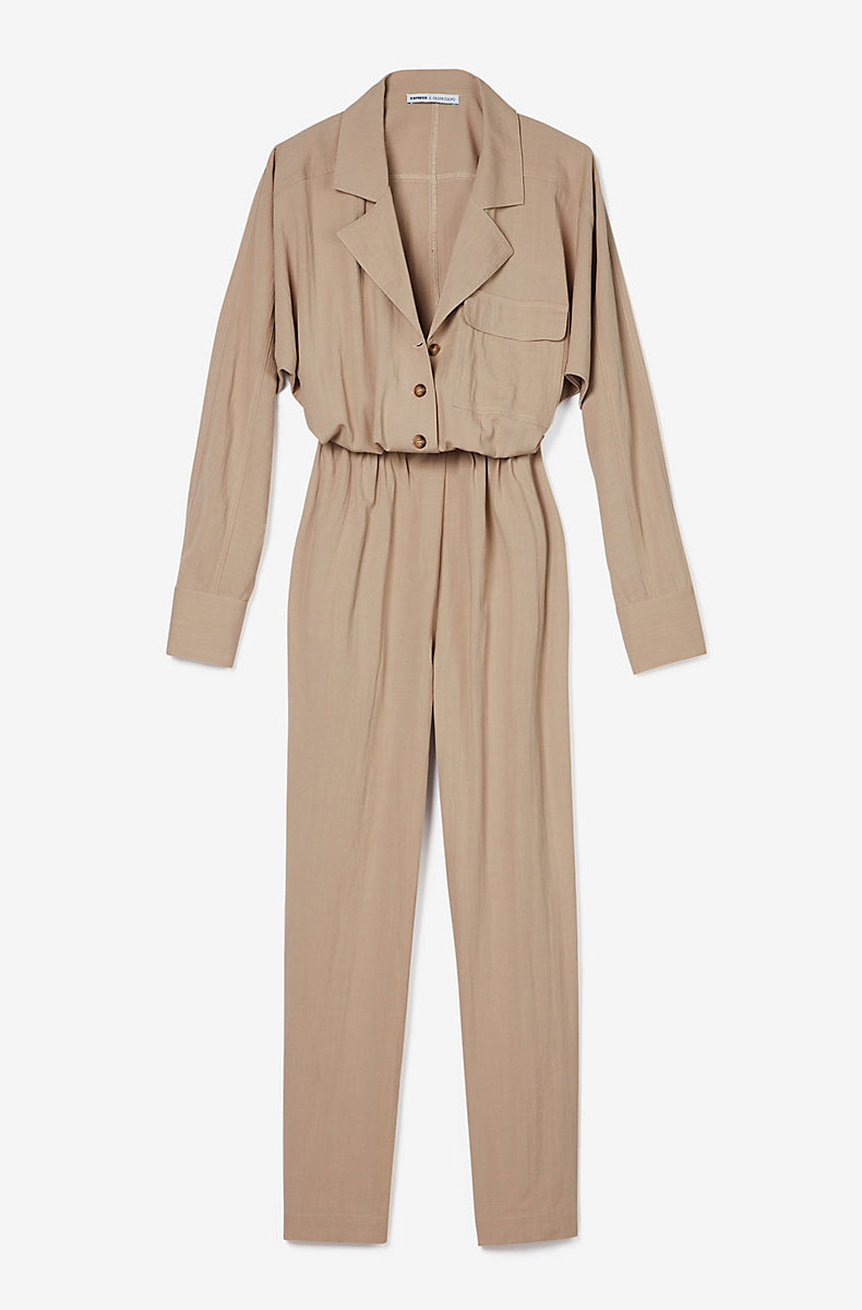 Express Jumpsuit     $88