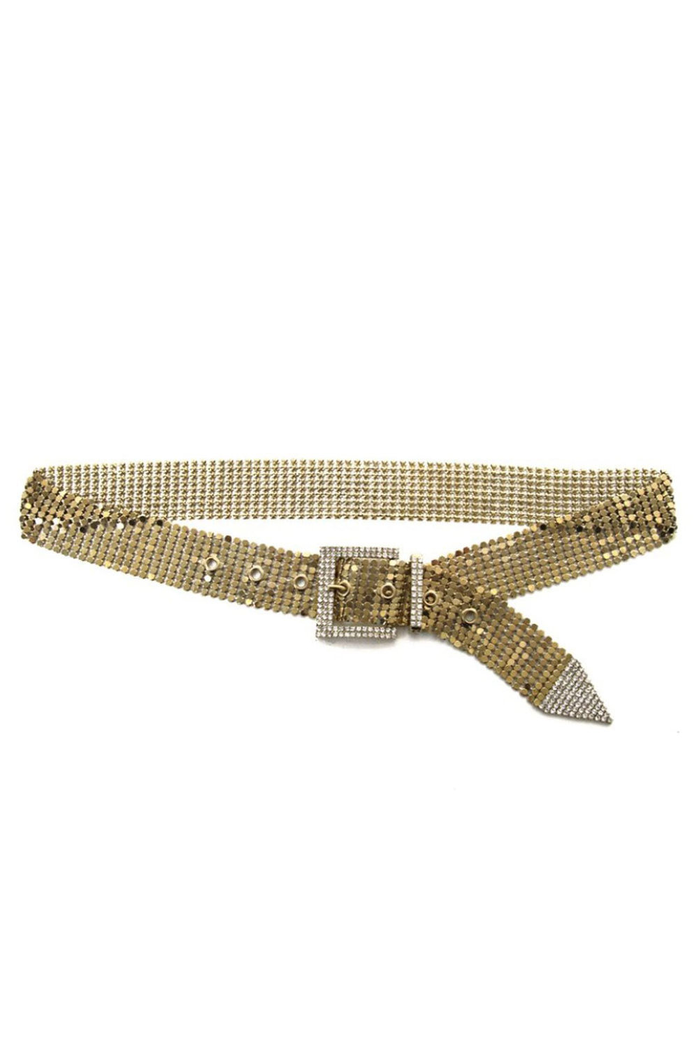 B Low the Belt     $156